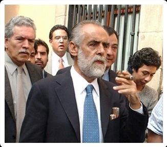 "El ""jefe"" Diego"