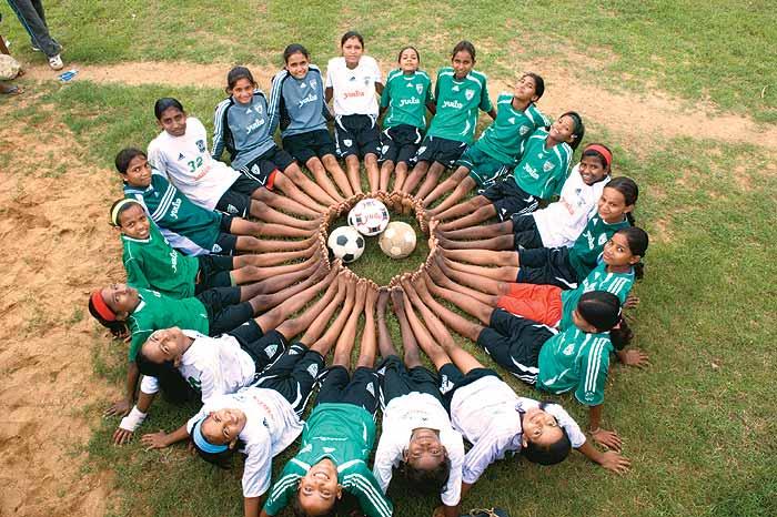 Yuwa Jharkhand Donosti Cup
