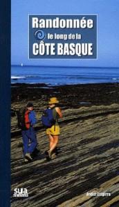Randonnée le long de la côte basque