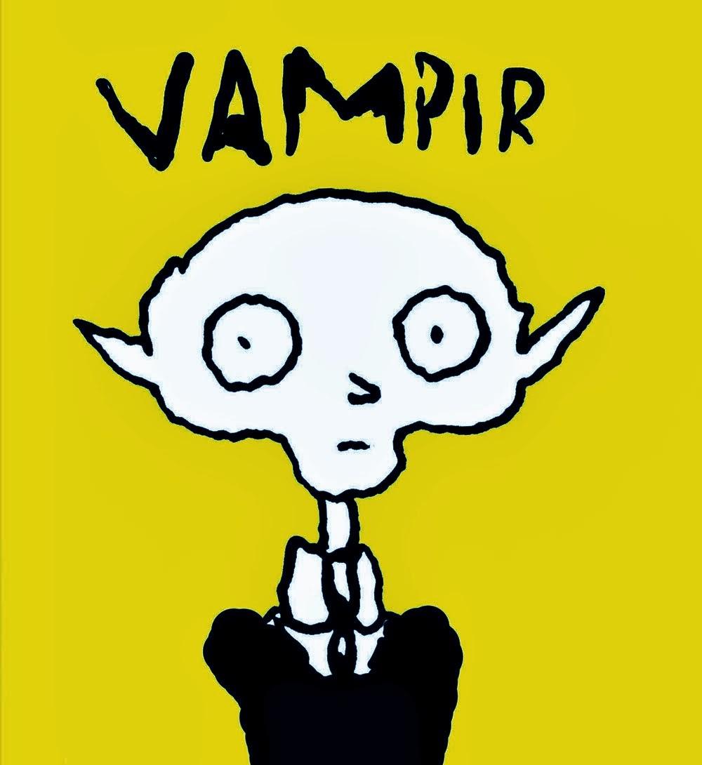 vampir (portada libro 1)