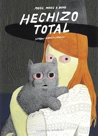hechizo total 2