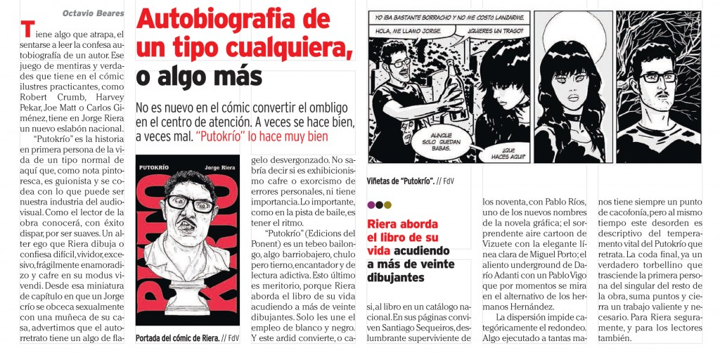 : Visado : Página 6 Cómic Igort