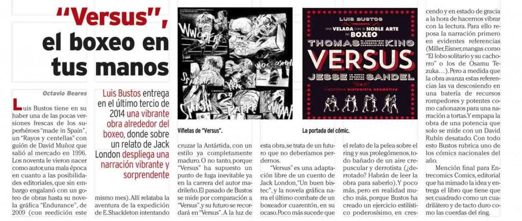 : Visado : Página 6 Cómics Fulgencio