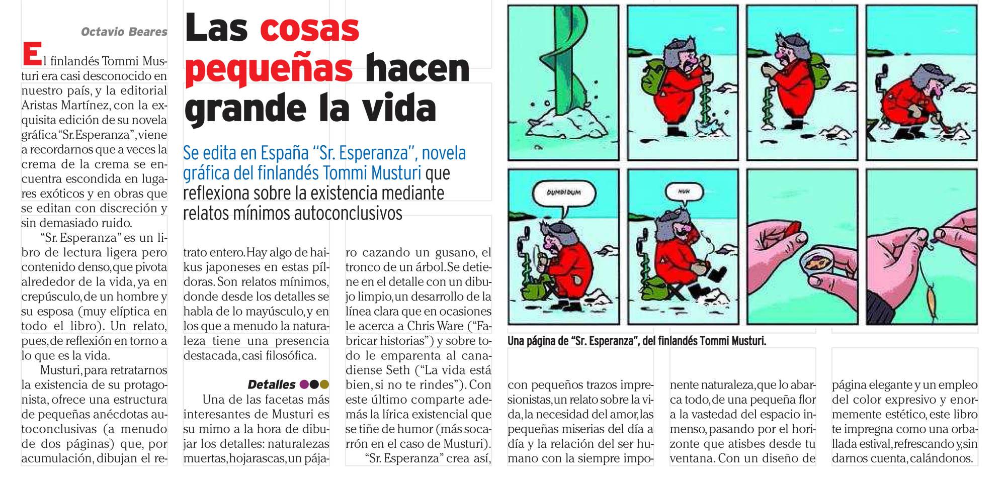 : Visado : Página 6
