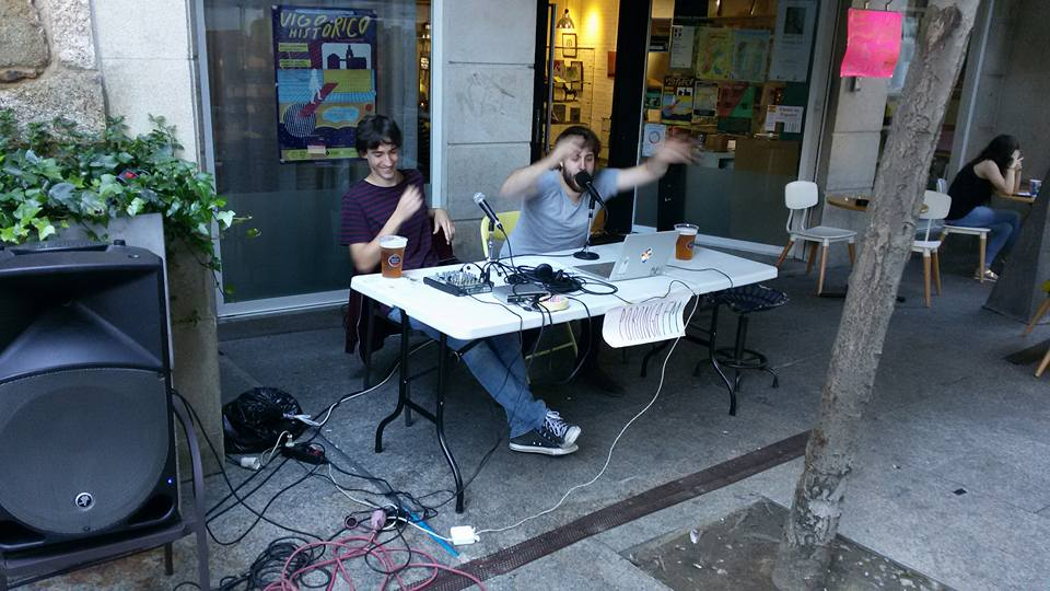 NTMM PORONGA FM