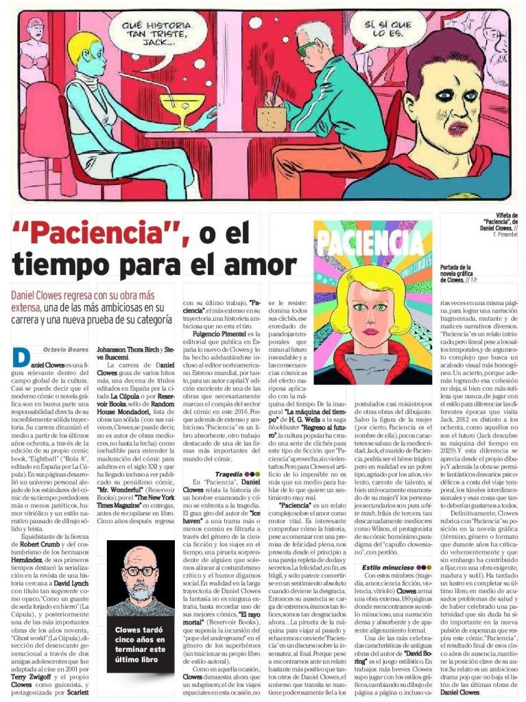 _ Visado _ Página 6 Cómic Clowes Paciencia-001