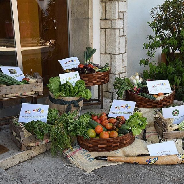 Sabis que estas verduras se venden recin recogidas de lahellip