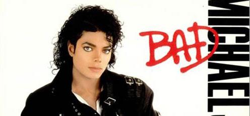 Bad, de Michael Jackson, cumple 30 años