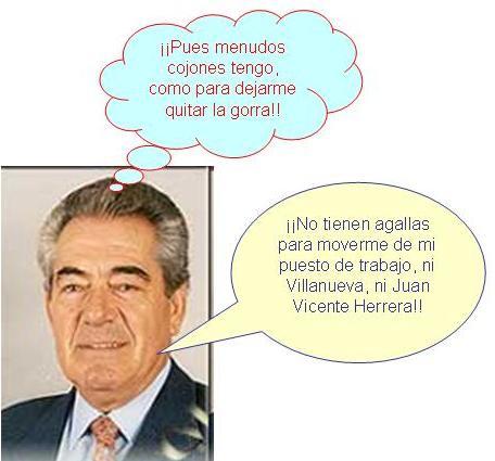 Ex consejero Francisco Jambrina Sastre