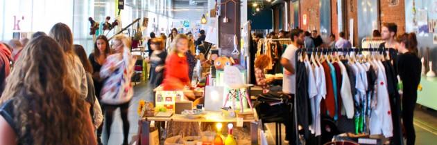 Navidad entre mercadillos y exposiciones