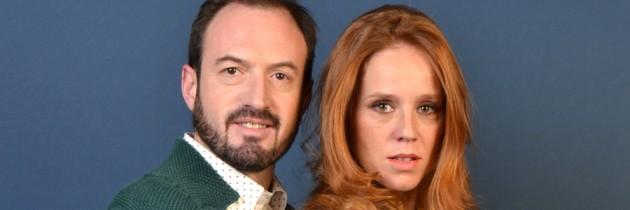 Vivir cantando: Alex O'Dogherty y María Castro