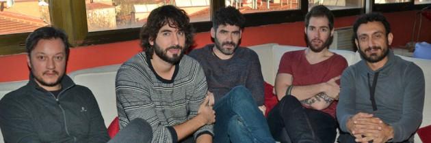Izal: «Después de abril comenzaremos a grabar nuevo disco»