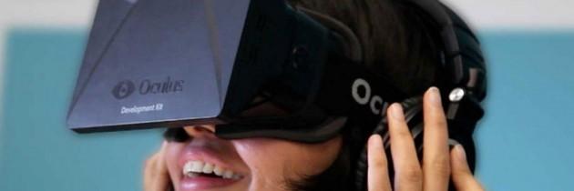 La realidad virtual ya no es ciencia ficción