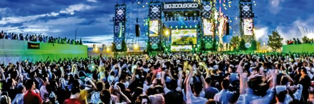 Verano de festivales