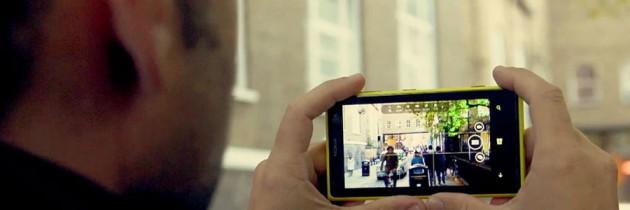 Las mejores fotografías también se hacen con 'smartphones'