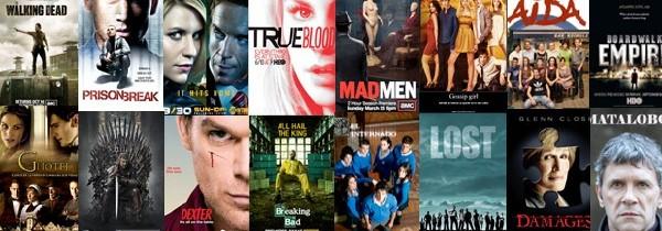 «Hay más oferta que nunca en las series de televisión y, sobre todo, mucha más calidad»