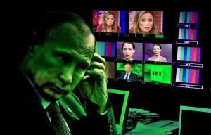 Putin RT