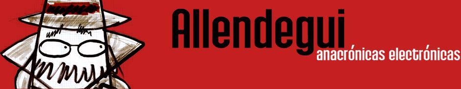 Allendegui